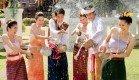 Songkran festival JW Marriott Phuket Resort and Spa