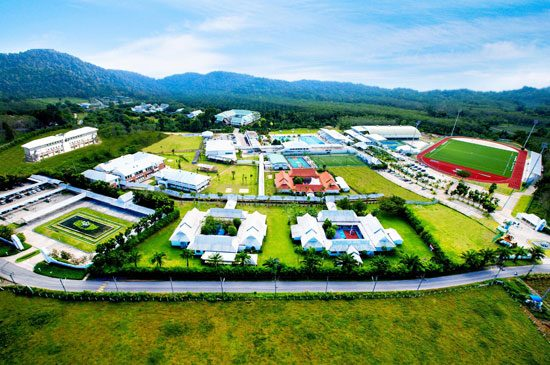 Phuket International Academy (PIA) is to become the first and only United World College (UWC) in Thailand