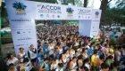 "2nd Accor Hotels ""Heartbreak"" Hill Mini-Marathon 2016"