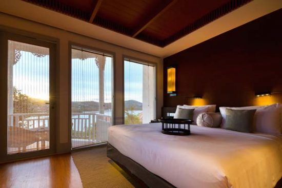 """Repaying a lifetime of kindness with a stay at Amatara in Thailand's """"Month of Mothers"""""""
