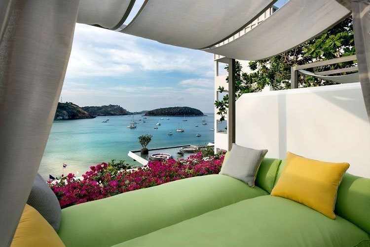The Nai Harn Phuket inspires guests to linger longer with free night offer