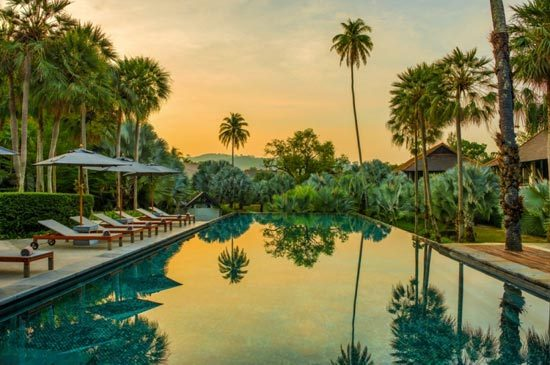 """Renowned hotel Indigo pearl, re-launches as """"The Slate"""""""