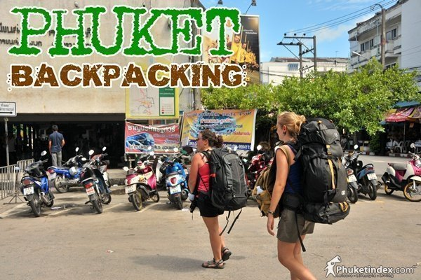 Let's get to know Phuket backpacking!