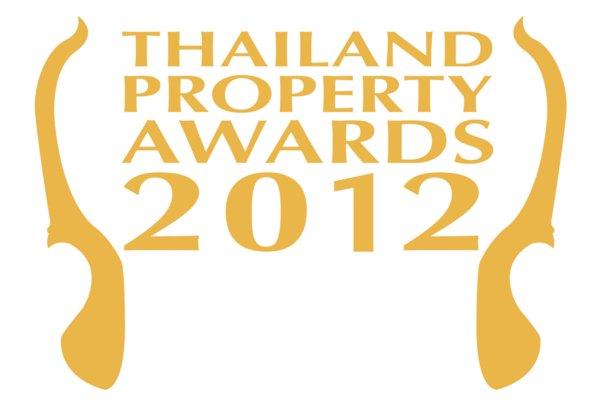 Phuket properties take awards at Thailand Property Awards 2012