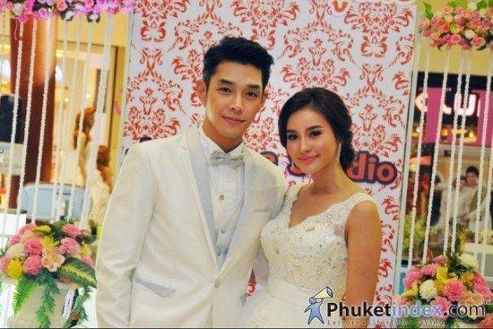 Phuket Wedding Fair 2012 @ Central Festival Phuket
