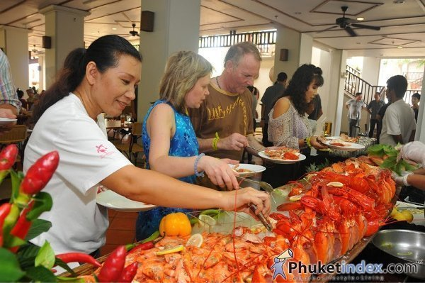 Phuket's JW Marriott host finale to Culinary Arts Festival