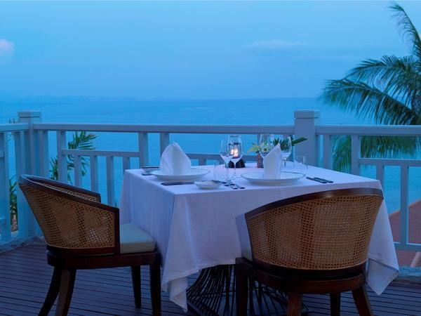 Exclusive offer for diners at Phuket's The Grill