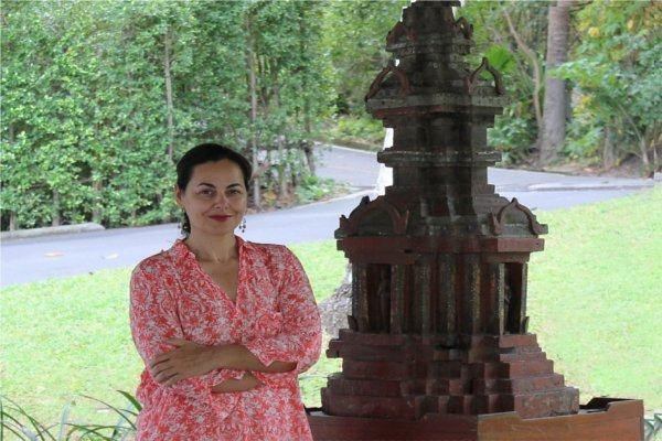 The Surin Phuket appoints new General Manager