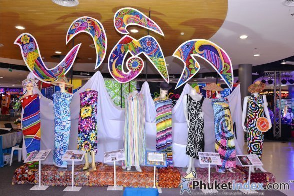 World of Batik @ Central Festival Phuket East