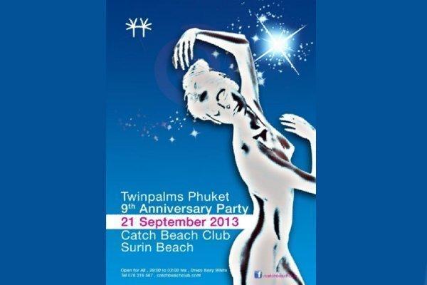 Phuket Party Alert!!!!