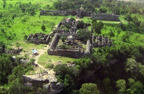 Phuket Opinion: Preah Vihear Case