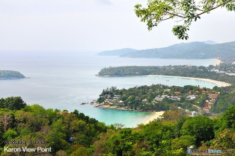 Photo of the day : Karon View Point