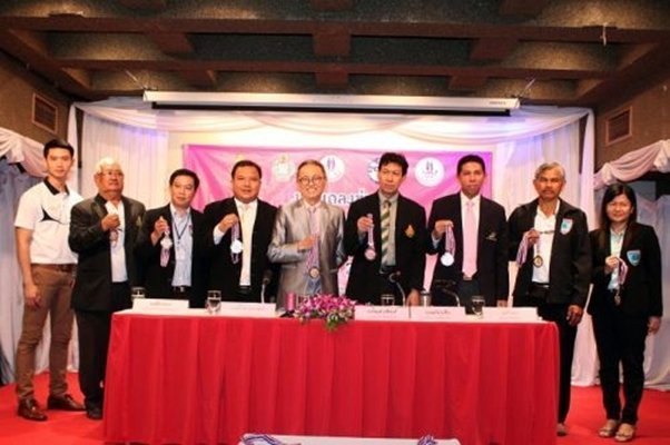 Mahakam Kila Games to kick off in Phuket