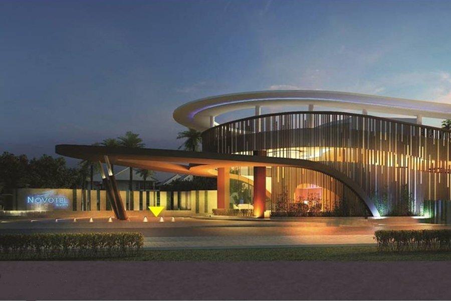 Novotel Phuket Karon Beach to open next month