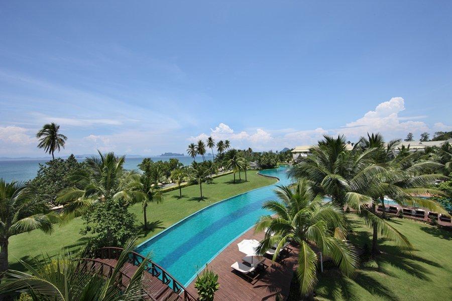 Stay longer & save more 30% at Sofitel Krabi