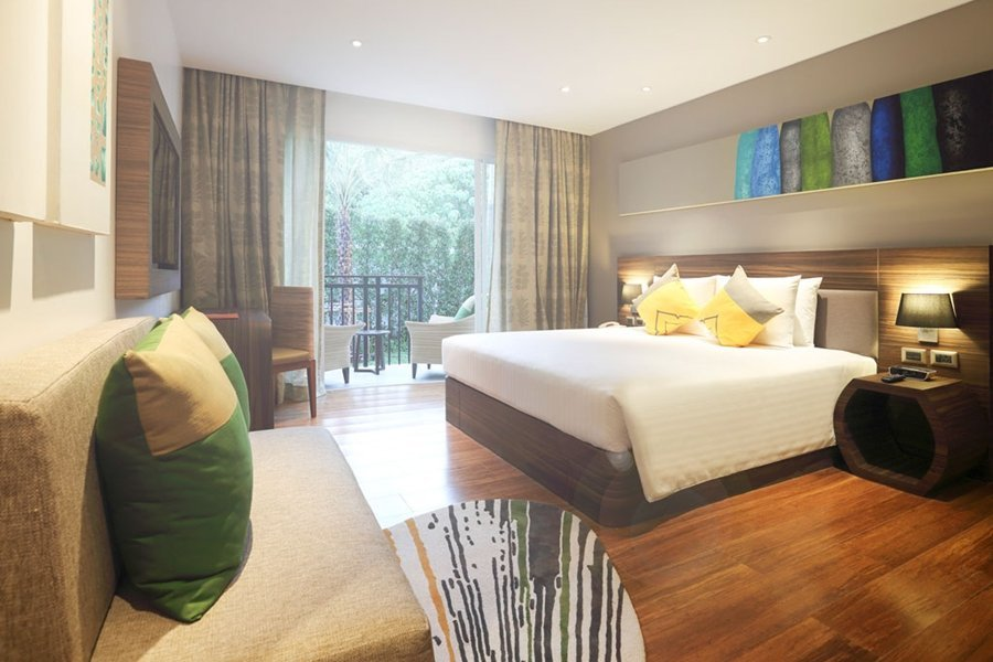 Novotel Phuket now open for business…and leisure