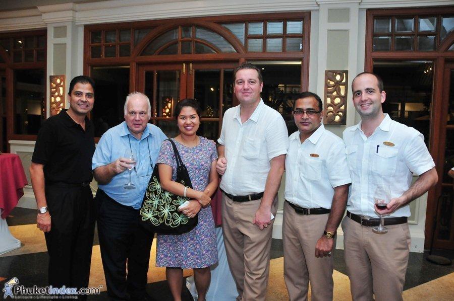 Angsana Phuket launches new menu at Bodega & Grill