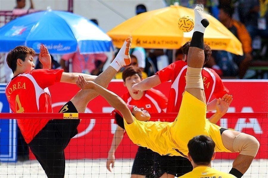 Phuket Beach Games Update