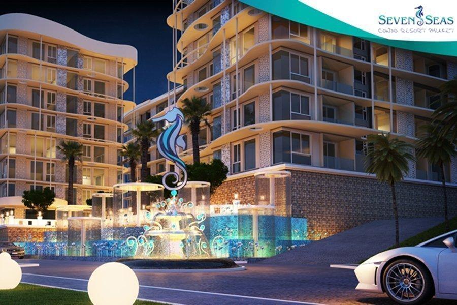 Porchland Group to develop second Phuket property