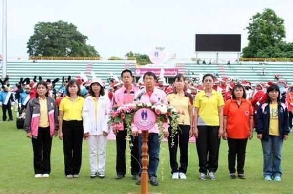 Phuket holding 4th Anuban Games