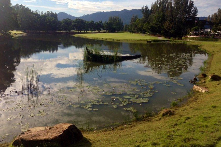 Revamped Laguna Phuket Golf Club 'Memorable'