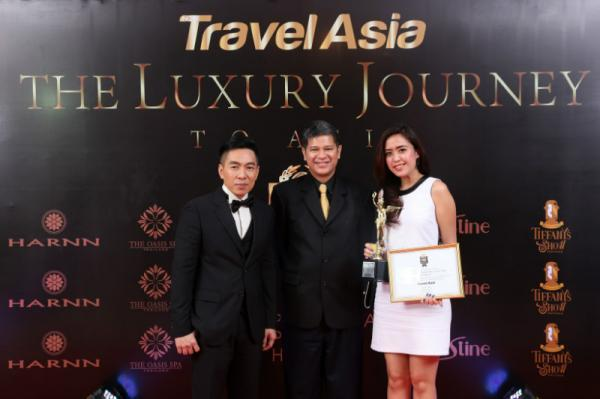 JW Marriott Phuket honored with Asia's Top Family Hotel
