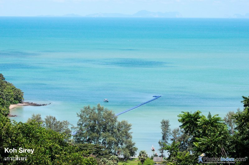 Photo of the day: Koh Sirey