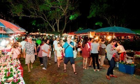 """Laguna Market on First"""" to bring communities together"""