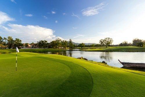 Laguna Phuket Golf Club Now Offers Golfers the Newest Challenge in Phuket