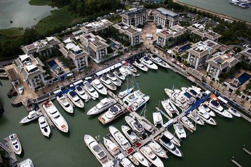 Phuket International Boat Show 2015 biggest marine and lifestyle showcase yet