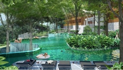 Sri panwa's Hotel Phase 2