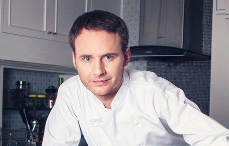 Guest Chef  Jacobo Astray's Culinary  Journey   At  Sofitel Krabi Phokeethra Golf & Spa Resort