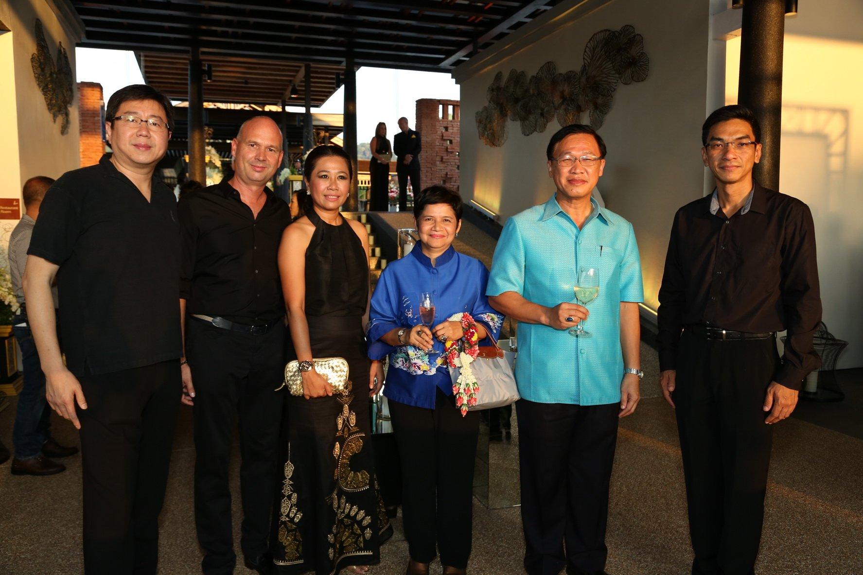Thai Hospitality Group Manathai Hotels & Resorts Launches Khao Lak Property