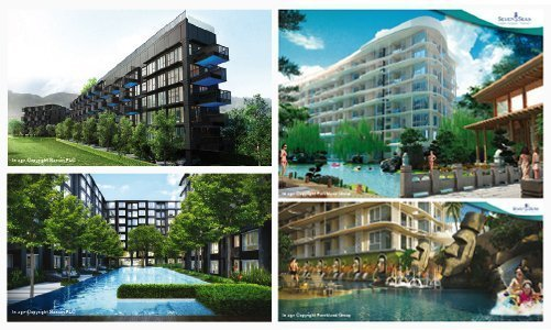 Phuket Condominiums The Best Selling Product