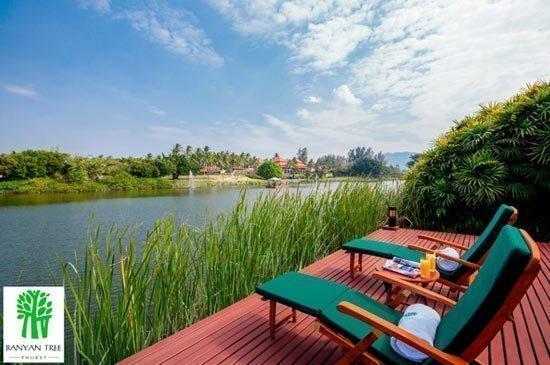 Banyan Tree Phuket & Angsana Laguna Phuket achieve Earthcheck