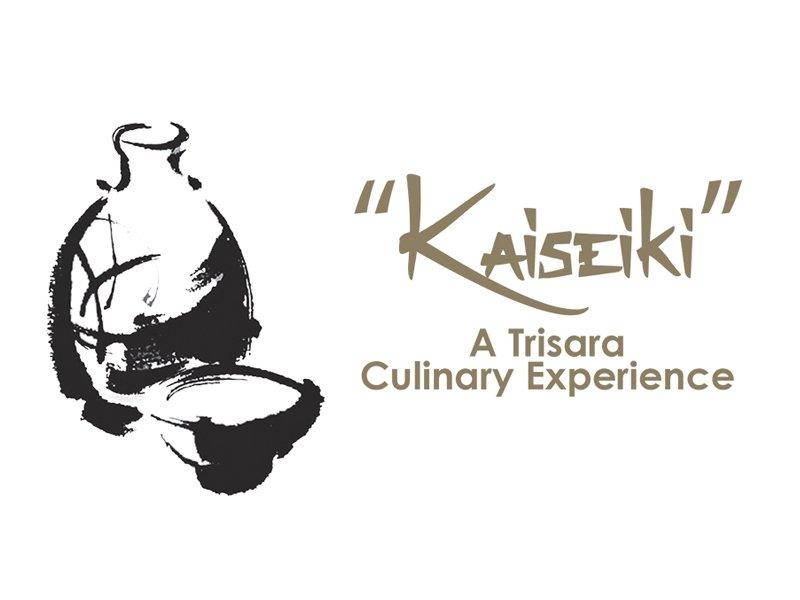 """Kaiseiki"" A Trisara Culinary Experience"