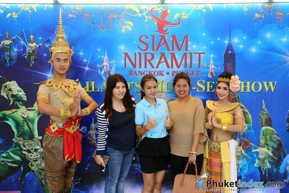 Siam Niramit Phuket - Phuket News and Scoop