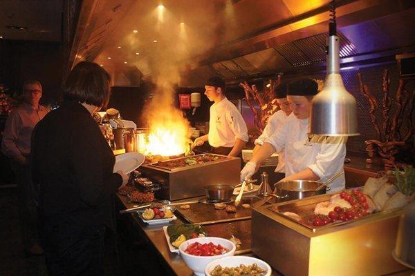 """Urban Street Food Festival"" at Centra Ashlee Hotel Patong"