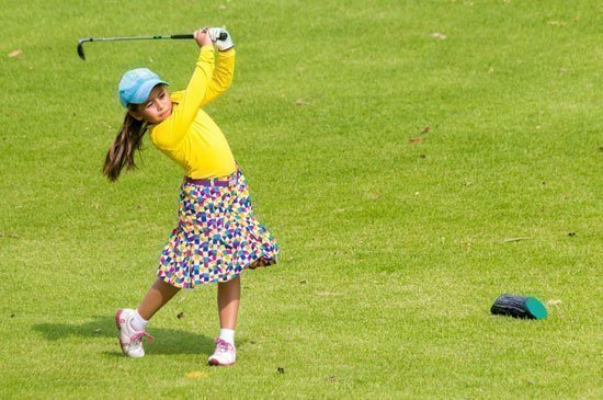 History Made by Laguna's Youngest Hole-In-One Champion