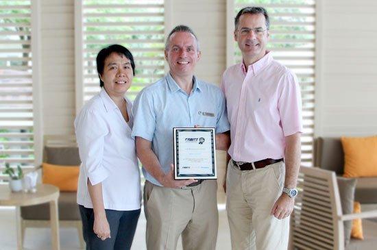 Amari Phuket wins Orbitz Worldwide Award
