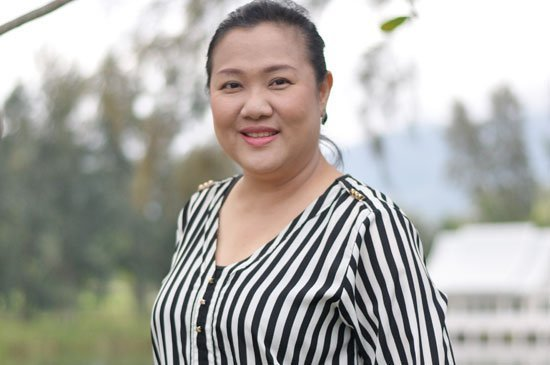 Angsana Laguna Phuket appointment of new director of marketing