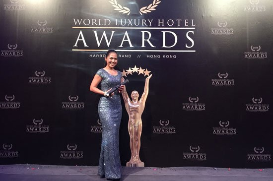 Sofitel Krabi wins at World Luxury Hotel Awards