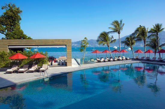 Family Easter Holiday retreat and break on Phuket beach