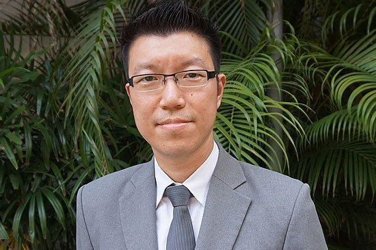 Absolute Hotel Services appoints new GM for Eastin Yama Phuket