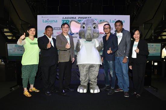 Laguna Phuket Triathlon Unveiled New Look at Bangkok Media Showcase