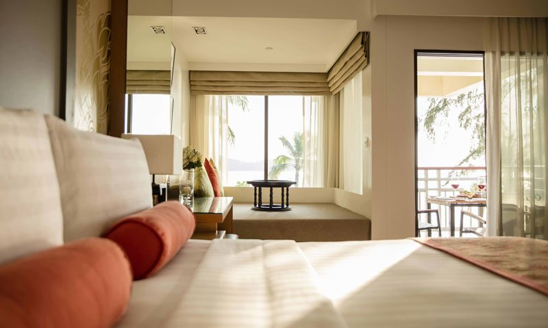 Outrigger in Phuket Wins 'Best Luxury Family Hotel' Award