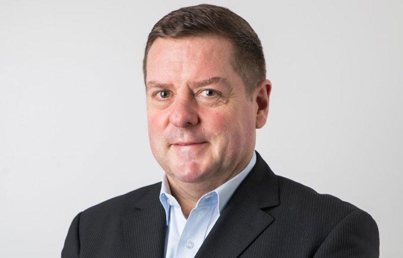 Hyatt Regency Phuket Resort appoints new General Manager, Stephen Radcliffe