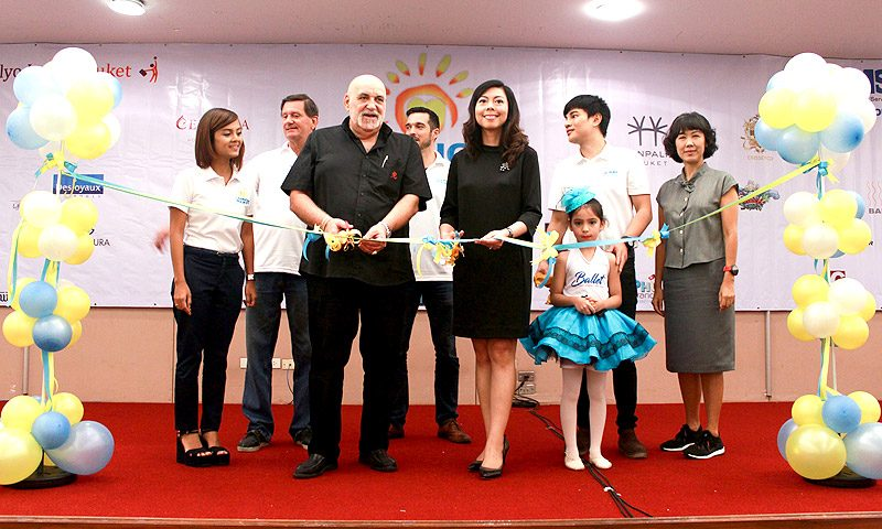 Bangkok Hospital Phuket joins hands with a French expat group in Phuket