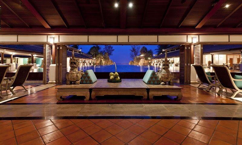 JW Marriott Phuket Resort & Spa voted Top 40 Best Resorts in Asia