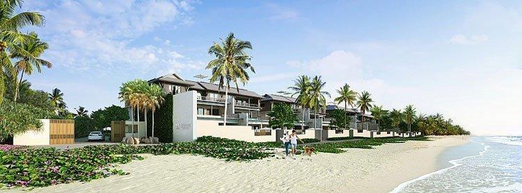 Sun, Sand and Sarongs - Introducing The Angsana Beachfront Residences, Phuket